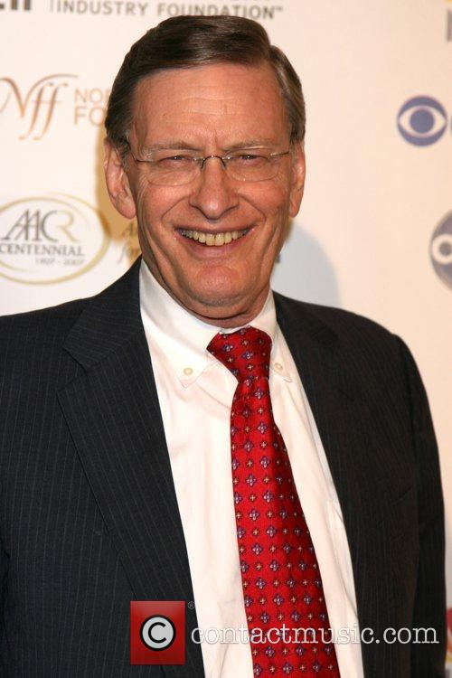 Allan H. 'Bud' Selig Stand Up 2 Cancer...