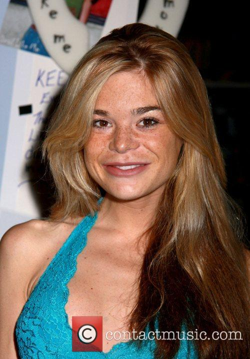 Ellen Muth, Las Vegas, Star Trek and Star Trek Convention 2