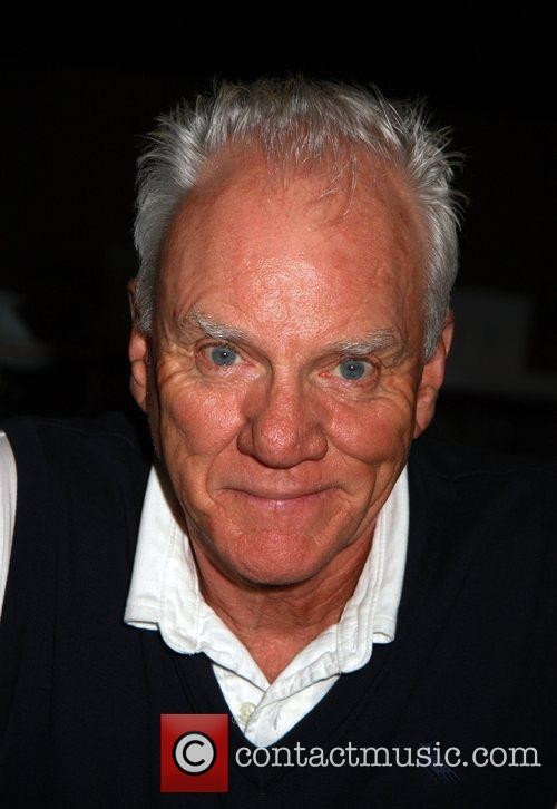 Malcolm Mcdowell, Las Vegas, Star Trek and Star Trek Convention 2