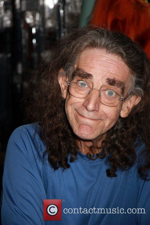 Peter Mayhew, Las Vegas, Star Trek and Star Trek Convention 1