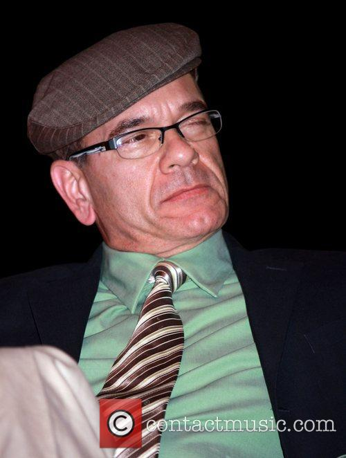 Robert Picardo, Las Vegas, Star Trek, Star Trek Convention