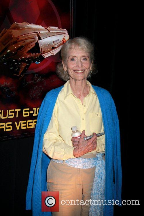 Sandra Smith, Las Vegas, Star Trek and Star Trek Convention