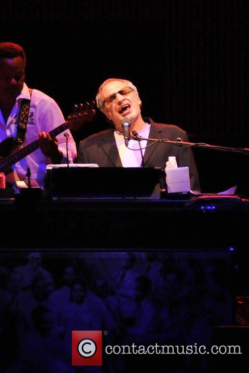 Steely Dan and Hard Rock Hotel And Casino 7