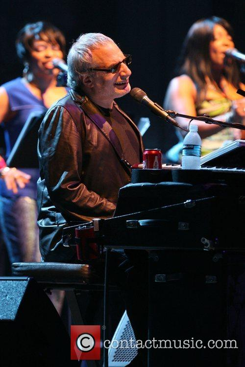 Donald Fagen and Steely Dan 10