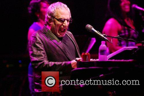 Donald Fagen and Steely Dan 4