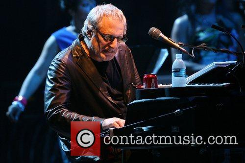 Donald Fagen and Steely Dan 2