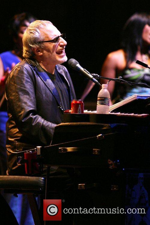 Donald Fagen and Steely Dan 8