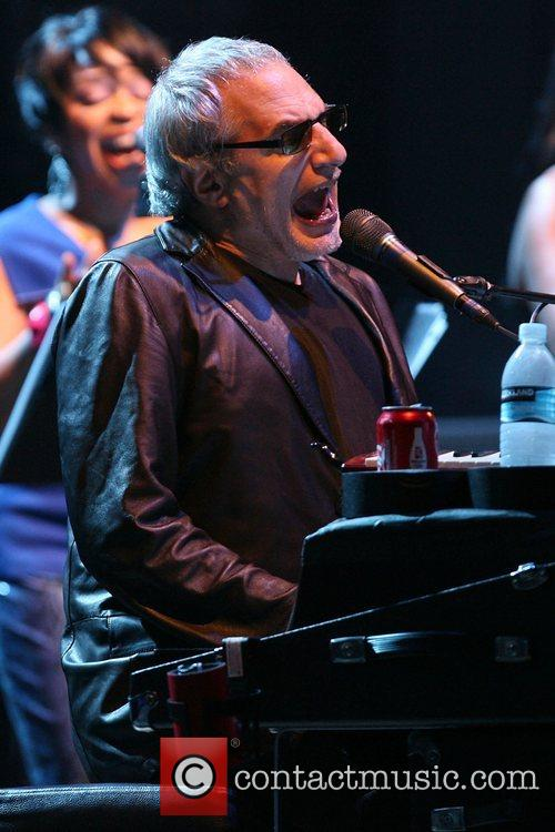Donald Fagen and Steely Dan 6