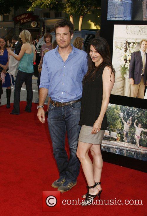 Jason Bateman and Amanda Anka 5