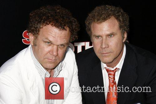 Will Ferrell and John C. Reilly 3