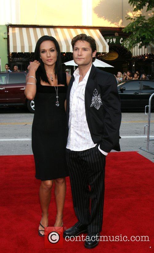Corey Feldman and Susie Feldman 6