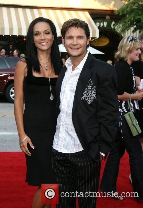 Corey Feldman and Susie Feldman 8