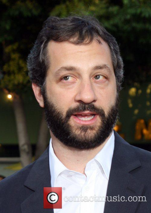 Judd Apatow Step Brothers Premiere- Arrivals held at...