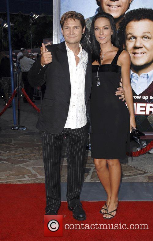 Corey Feldman and Susie Feldman 7