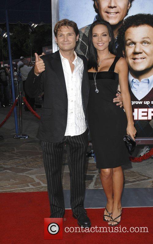 Corey Feldman and Susie Feldman 5