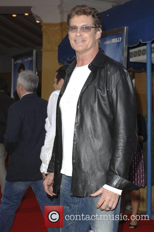 David Hasselhoff 11