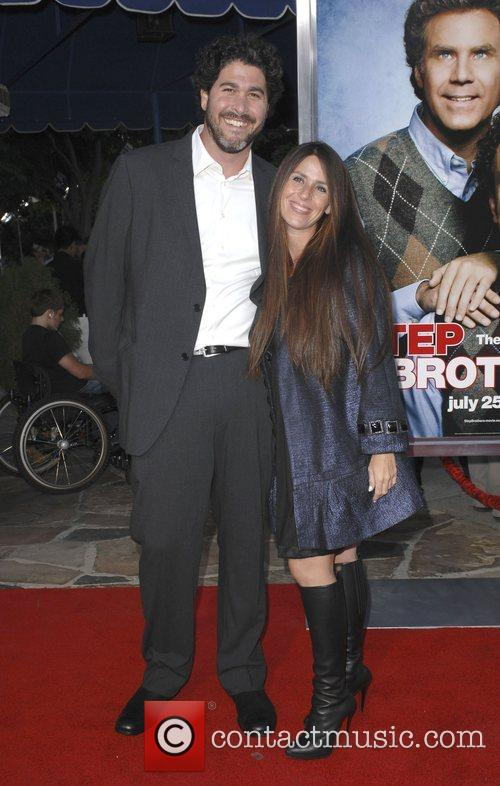 Jason Goldberg and Soleil Moon Frye 6