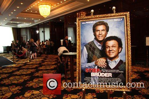 Photocall for the movie Step Brothers (Die Stiefbruder)