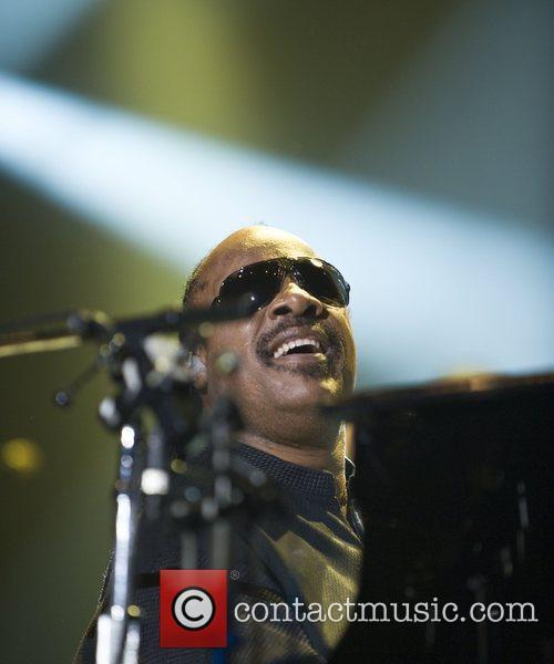 Stevie Wonder 8