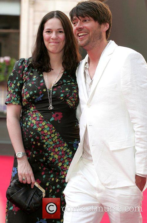 Alex James and Claire Neat 6