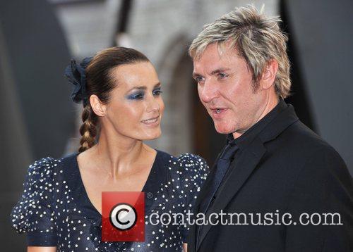 Simon Le Bon and Yasmin Le Bon 2