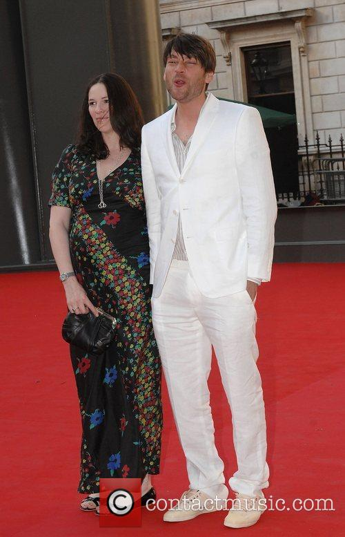 Alex James and Claire Neate 2
