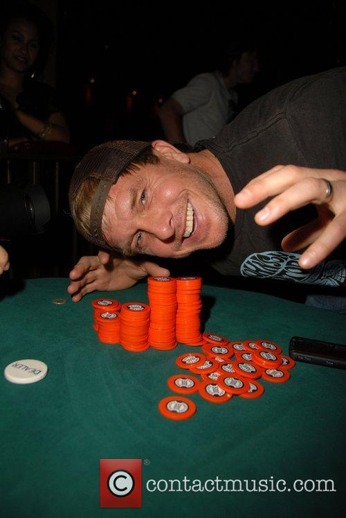 Kenny Johnson Summer nights evening bash and All-In...
