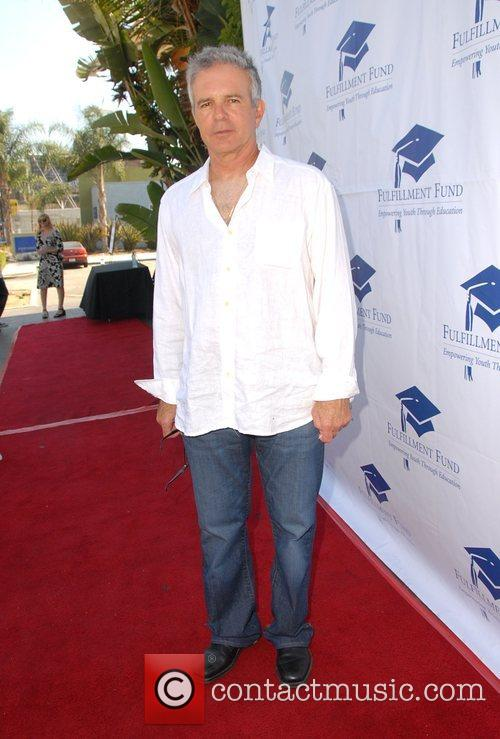 Tony Denison Summer nights evening bash and All-In...