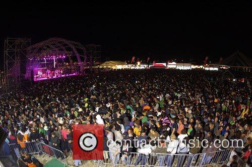 Atmosphere Super Bock Surf Fest - Day 2...