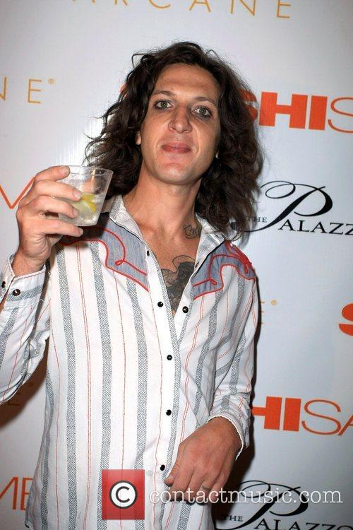 Mickey Avalon and Las Vegas 1