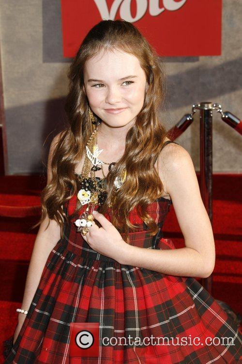 Madeline Carroll 1