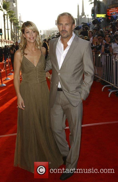 Kevin Costner and Christine Baumgartner 11