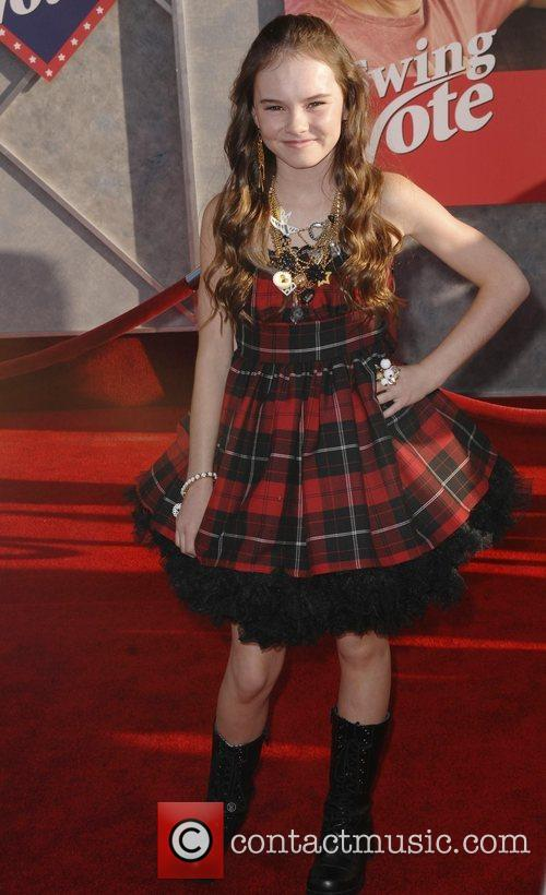 Madeline Carroll 4
