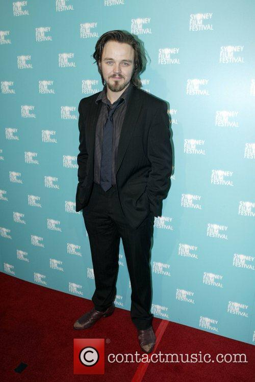 Matthew Newton and Sydney Film Festival