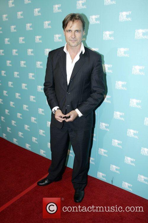 Siimon Reynolds and Sydney Film Festival 6