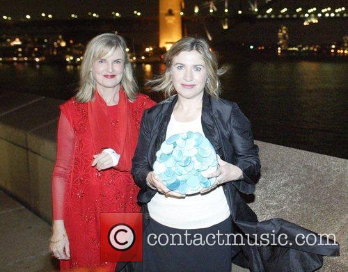 Gillian Armstrong and Laura Hasting-Smith Sydney Film Prize...