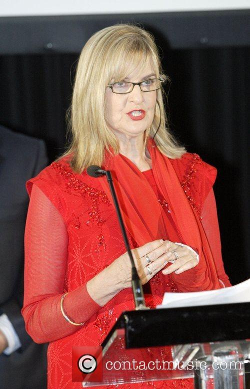 Gillian Armstrong Sydney Film Prize at the Sydney...