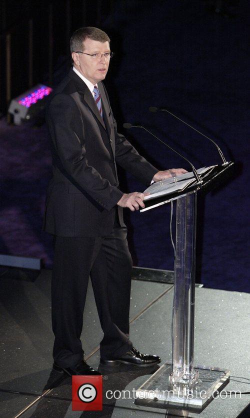 John Watkins, Deputy Premier of New South Wales...
