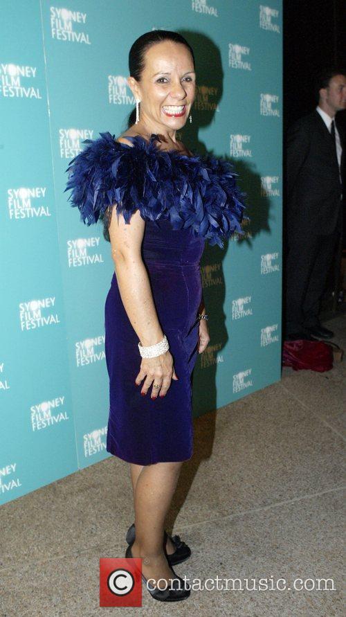 Linda Bernie Sydney Film Prize at the Sydney...