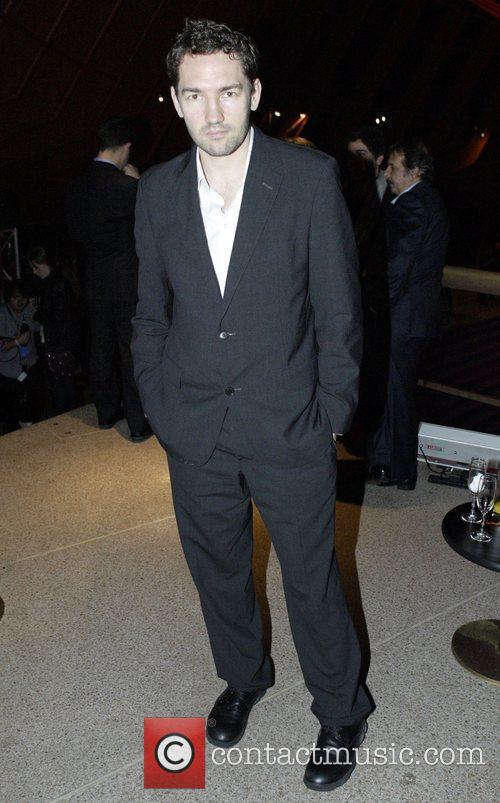 Nash Edgerton Sydney Film Prize at the Sydney...