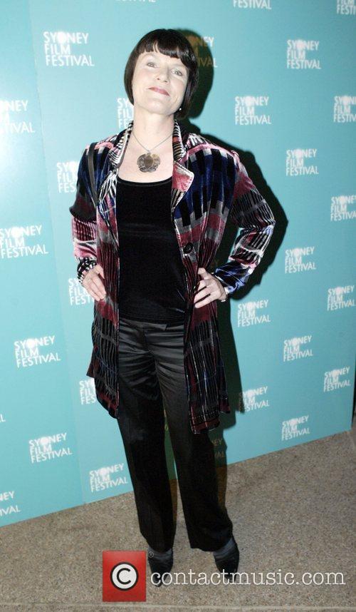 Nell Schofield Sydney Film Prize at the Sydney...