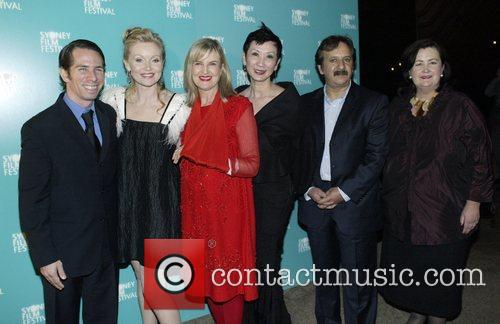Scott Foundas, Essie Davis, Gillian Armstrong, Nansun Shi,...