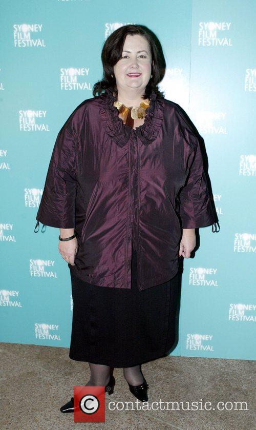 Virginia Gordon Sydney Film Prize at the Sydney...