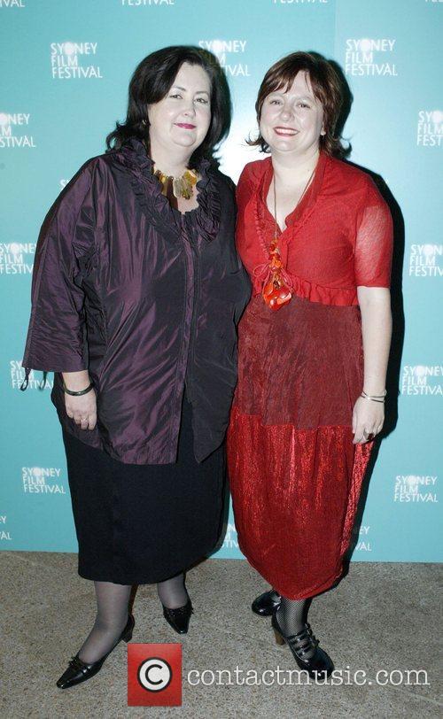 Virginia Gordon and Clare Stewart Sydney Film Prize...