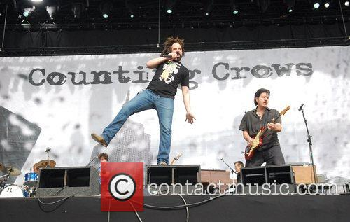 Counting Crows 5