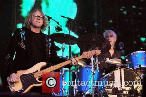 Mike Mills of REM The T in the...