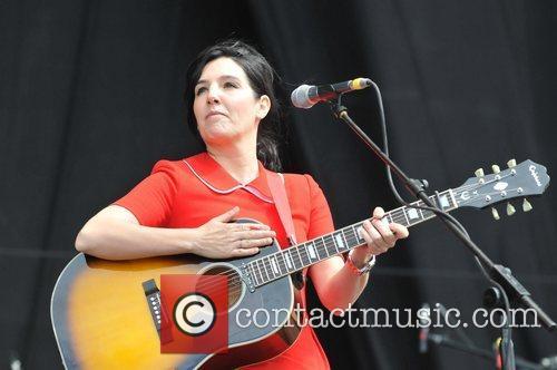 2008 T in the Park music festival -...