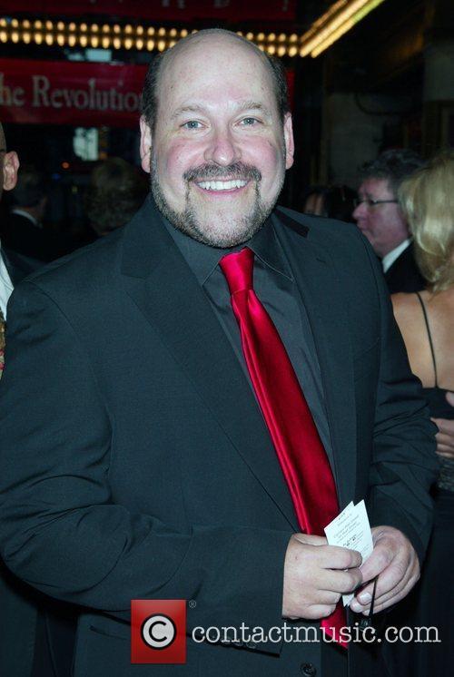 Frank Wildhorn 5