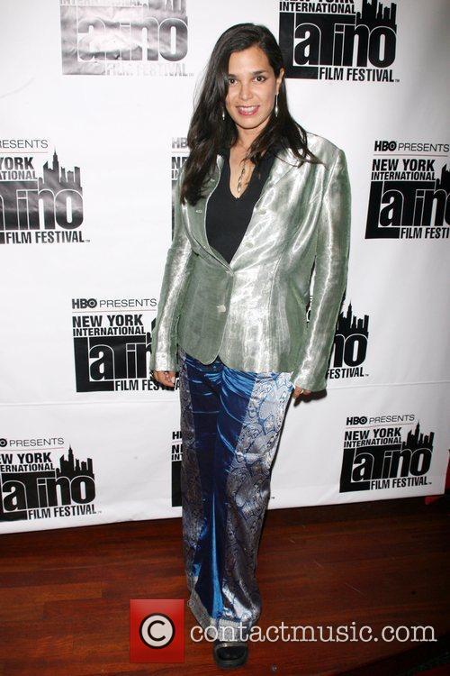 Kamala Lopez 9th Annual New York International Latino...