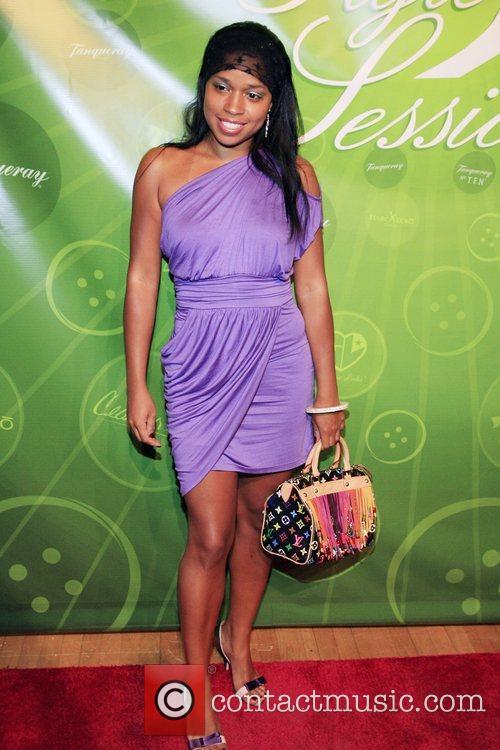 Mashonda  Tanqueray Style Sessions grand finale at...